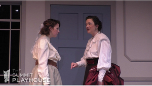 BWW Review: A DOLL'S HOUSE: PART 2 at The Summit Playhouse