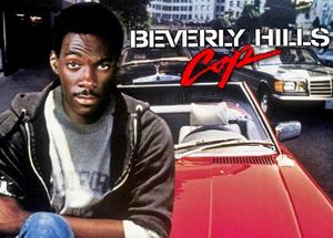Netflix to Make Fourth Installment of BEVERLY HILLS COP with Eddie Murphy