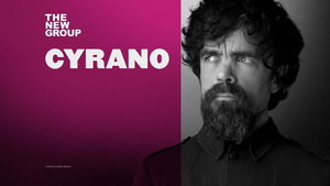 Bid Now To Meet Peter Dinklage And Receive 2 Tickets ToCYRANOAt The New Group