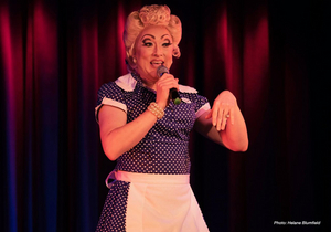 BWW Review: THE WONDERFUL WORLD OF THE HELL'S KITCHENETTES Serves Up A Disney Tour Full of Color w/a Hot Cup of Coffee at the Laurie Beechman