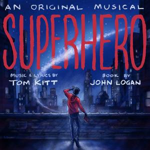 SUPERHERO Cast Recording Will Get December Release