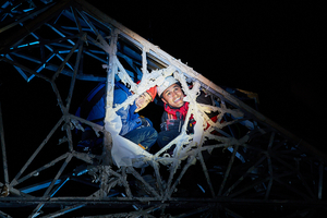 BWW Interview: Josh Williams Talks TOUCHING THE VOID at Duke Of York's Theatre