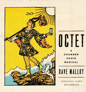 Listen to the Original Cast Recording of OCTECT Released Today