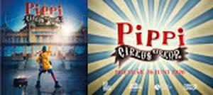 PIPPI LONGSTOCKING AT THE CIRKUS at Cirkus, Stockholm