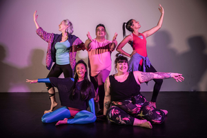 Cast Announced for DANCE NATION at Washington Ensemble Theatre