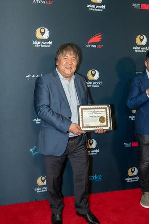 Asian World Film Festival Announces Winners at Closing Night