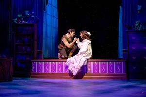 BWW Review: PETER PAN at Fulton Theatre