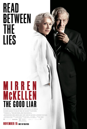 Review Roundup: THE GOOD LIAR Starring Helen Mirren and Ian McKellen - What Did the Critics Think?
