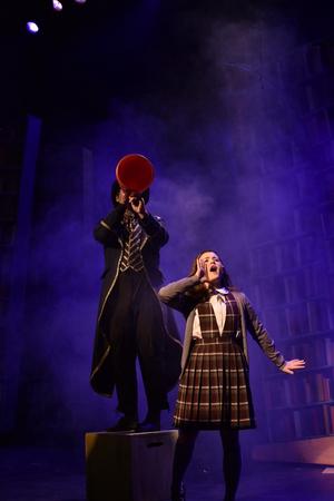 BWW Review: MATILDA at Moorhead High Theatre
