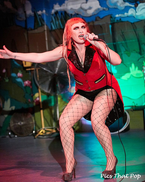 BWW Review: THE WANDERING CIRCUS at Holden Street Theatres