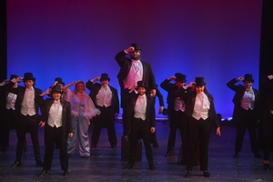 BWW Review: YOUNG FRANKENSTEIN at Concordia College