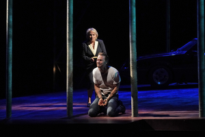 BWW Review: DEAD MAN WALKING at Lyric Opera Of Chicago