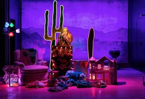BWW Review: MONSOON SEASON Hits Rattlestick Playwrights Theater