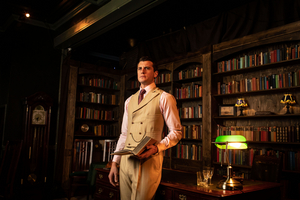 BWW Interview: Alexander Wright Talks THE GREAT GATSBY at Immersive LDN