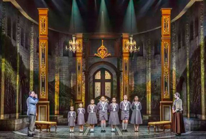 Review Roundup: THE SOUND OF MUSIC at Asolo Rep - What Did the Critics Think?
