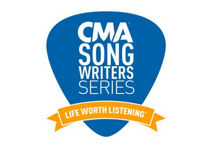 CMA Songwriters Series Announces London And Belfast Performances