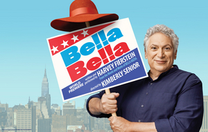 Manhattan Theatre Club's BELLA BELLA Begins Final Two Weeks of Performances
