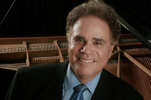 Warm Music From The Cold North! Keyboard Conversations With Jeffrey Siegel Strikes A Romantic Chord At The McCallum