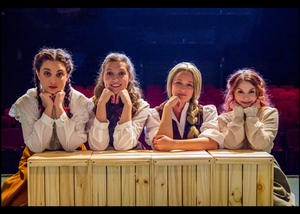 BWW Review: LITTLE WOMEN, THE MUSICAL at Kentwood Players-Westchester Playhouse