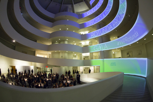 The Guggenheim to Host Swing Dancing with Caleb Teicher, Chris Celiz, Ben Folds, Conrad Tao and Eyal Vilner Big Band