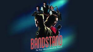 Carlsen Center to Present BANDSTAND December 17