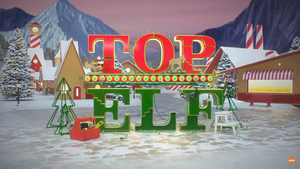 TOP ELF Premieres on Nickelodeon Next Friday