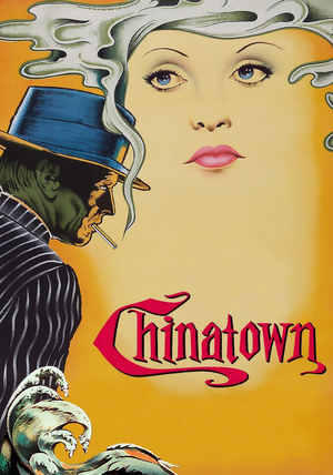 Robert Towne and David Fincher Will Write the Script for CHINATOWN Prequel Series