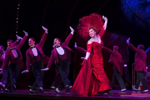 HELLO, DOLLY! National Tour Cancels Detroit Opening Night Due To Truck Malfunction