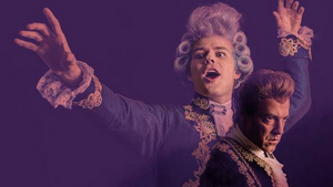 BWW Interview: Richard Clifford Explores Timeless Values in a Modern Classic with the Folger's AMADEUS