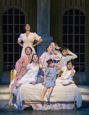 BWW Review: THE SOUND OF MUSIC Will Warm Your Heart!