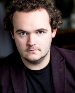 Joel Montague Will Join The West End Cast Of WAITRESS