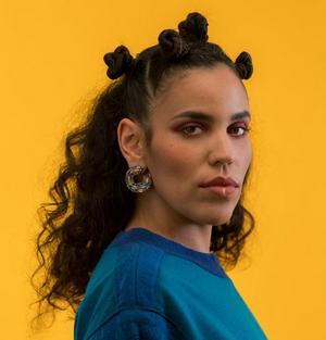 Xenia Rubinos Unveils New Double Single 'Diosa vs. Bugeisha'