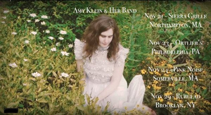 Amy Klein's 'Winter/Time' Out Friday
