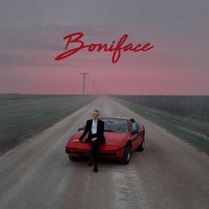 Boniface Announces Self-Titled Debut Album