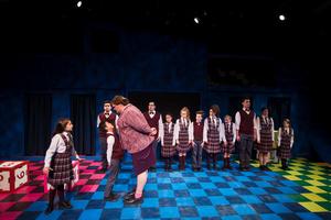 BWW Review: MATILDA at NextStop Theatre Company