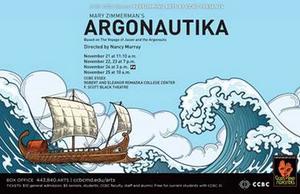 Community College of Baltimore County Performing Arts Presents ARGONAUTIKA