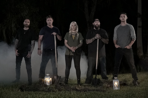Travel Channel's New Series GHOST LOOP to Premiere December 27