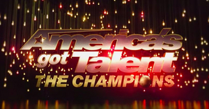 AMERICA'S GOT TALENT: THE CHAMPIONS Announces 40 Acts Competing in Second Season