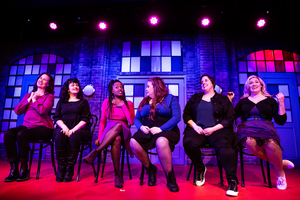 The Second City's SHE THE PEOPLE is Coming to Huntington Theatre Company