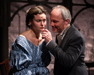 BWW Review: HARD TIMES  at Washington Stage Guild