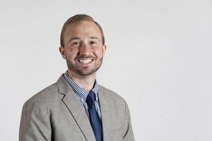 Managing Director Matthew J. Pugliese to Depart Connecticut Repertory Theatre in Late November