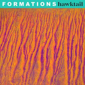 Hawktail Announces Sophomore Album FORMATIONS