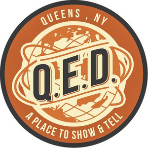 See What's Coming to QED DECEMBER 11–17