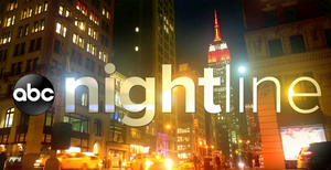 RATINGS: NIGHTLINE Ranks No. 1 in Adults 18-49 for 4th Time in Last 5 Weeks
