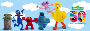Scoop: Coming Up on SESAME STREET This November & December on HBO
