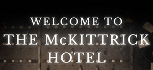 The McKittrick Hotel Announces NEW YEAR'S EVE:  THE MCKITTRICK WORLD'S FAIR