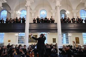 Trinity Church Wall Street to Present Handel's MESSIAH