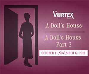BWW Review: A DOLL'S HOUSE at Vortex Theater