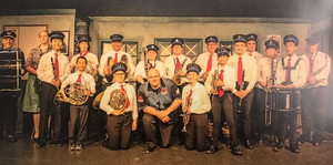BWW Review: DAD'S ARMY at Off Broadway Theatre Papakura, Auckland Auckland