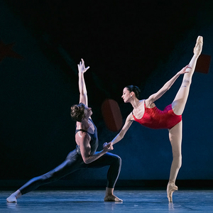 Principal Casting Announced for The National Ballet of Canada's ETUDES, PIANO CONCERTO #1 and PETITE MORT